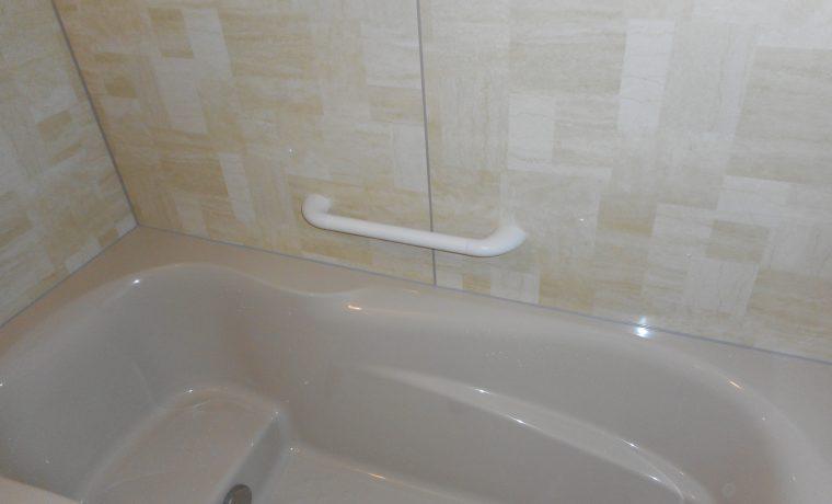 安曇野市豊科にて浴室改修工事が完了しました‼