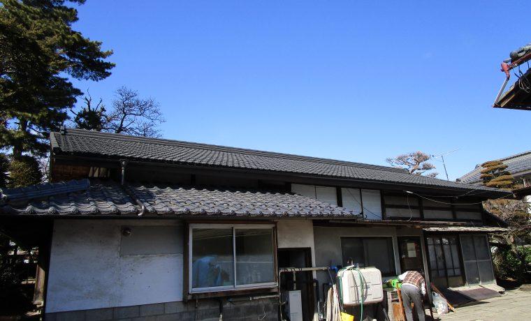 梓川倭にてT・ルーフ設置工事が完了しました。