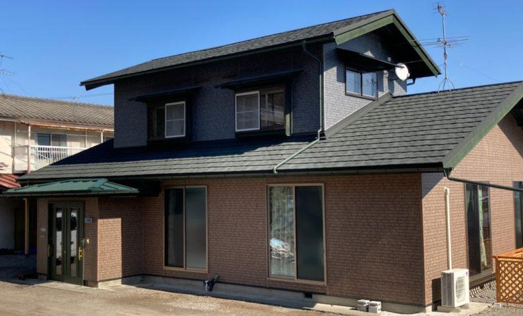 安曇野市三郷小倉F邸にてリフォーム工事が完了しました!